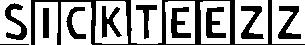 SickTeezz Logo
